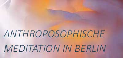 Anthroposophische Meditation